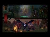 Impossible Mandor Best Invoker Gameplay OMG Combo Tryhard Comeback WTF Dota 2
