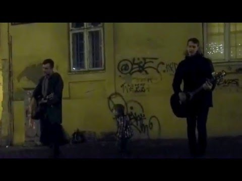 Мам - вулична музика RockOns