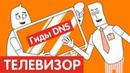 Как выбрать телевизор Гиды DNS