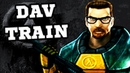 Ультиматум для G-MAN'a - DAV Train 1