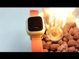 часы детские  q60 со скидкой 50%