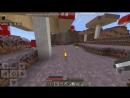 ВанРей - Minecraft PE БЕСКОНЕЧНОЕ ВЫЖИВАНИЕ В МАЙНКРАФТ ПЕ 4 ПОСТРОИЛ ДОМ В Minecraft PE 1.7.0.5 И ПОЙМАЛ РЫБУ