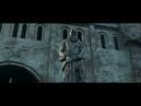 Хельмова Падь. Эовин узнает что Арагорн не вернулся. HD