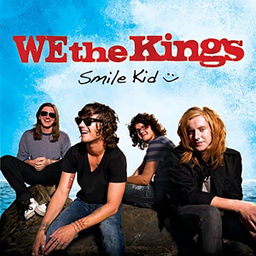 We The Kings альбом Smile Kid