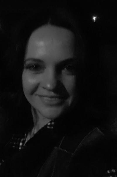 Наталья Торчинская
