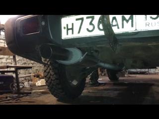 Fidget Customs Live: Subaru Forester Off-Road