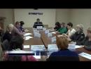 Очередное заседание Координационного совета по вопросам оплаты труда