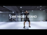 1Million dance studio One Night Stand - Keri Hilson (ft. Chris Brown) Koosung Jung Choreography