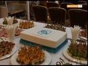 Гипсобетону - 55! - поздравление коллектива с днём рождения предприятия