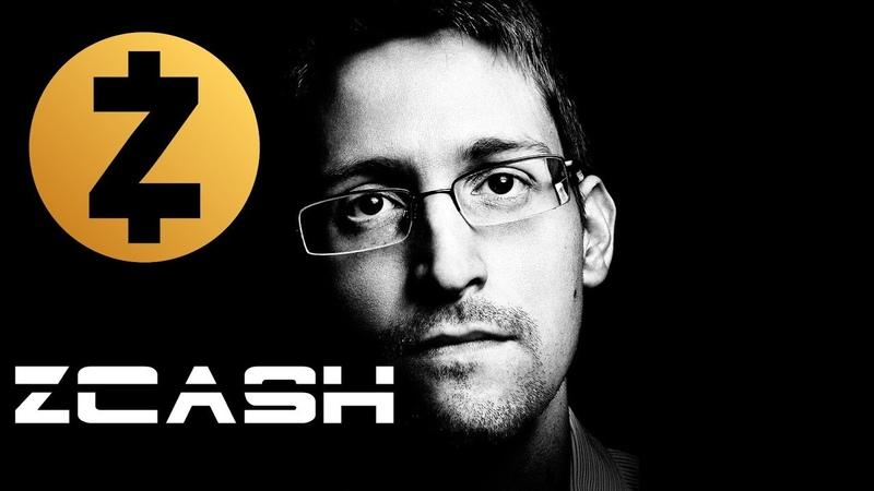 🔸 Криптовалюта Zcash ZEC 🔸 История 🔸 Технология 🔸 Особенности 🔸 Перспективы 🔸