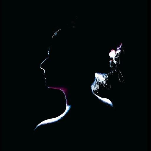 Jenn Grant альбом Paradise