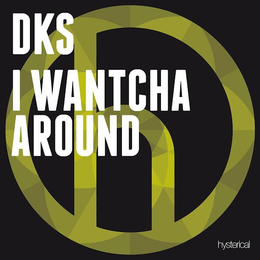 DKS альбом I Wantcha Around (Remixes)