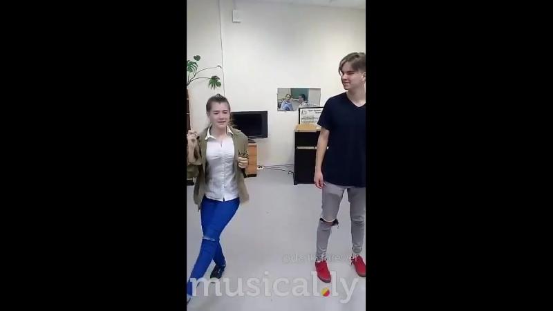 Наши танцы 2