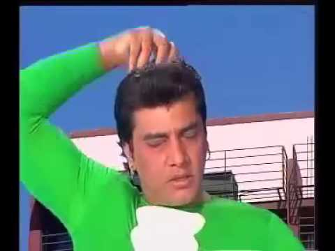 Ab Tum Aa Jao Nagraj. (Rakshak Nagraj). [C.k.p.]