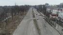 Новые танки Оплот зайдут в Донецк по Киевскому проспекту за 12 мин Донецк