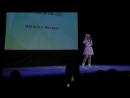 Yuu Serizawa Watashi dake Mitete Mahou Shoujo Site OST MeLarie г Москва ANI SHINAI 2018
