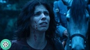 Фавн даёт Офелии последний шанс. Лабиринт Фавна 2006 год.