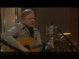 Bernard Sumner - Love Will Tear Us Apart live acoustic
