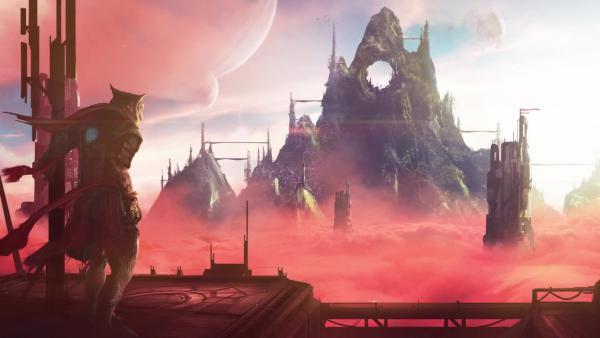 Stellaris Новый трейлер и дата выхода консольной версии