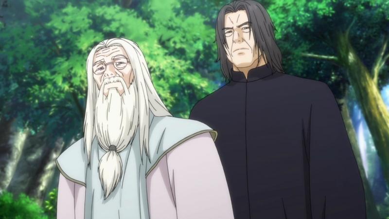 [ BZ ] Hitori no Shita: The Outcast 2nd Season | Один из отвергнутых: Изгой 2 – Ратэн Тайсё | 13 (русские субтитры)