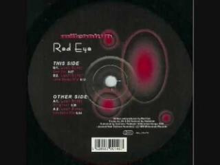 red eye  ★  luck spray  ★  original mix