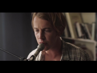 Tom Odell feat. Alice Merton - Half As Good As You