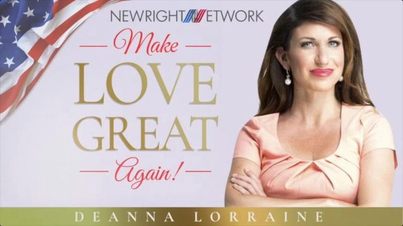 Make Love Great Again! with DeAnna Lorraine - Episode 22