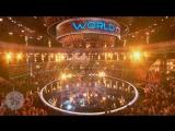 LES TWINS ✧ Complete WOD 2017 ✧ ALL 6 PERFORMANCES ✧