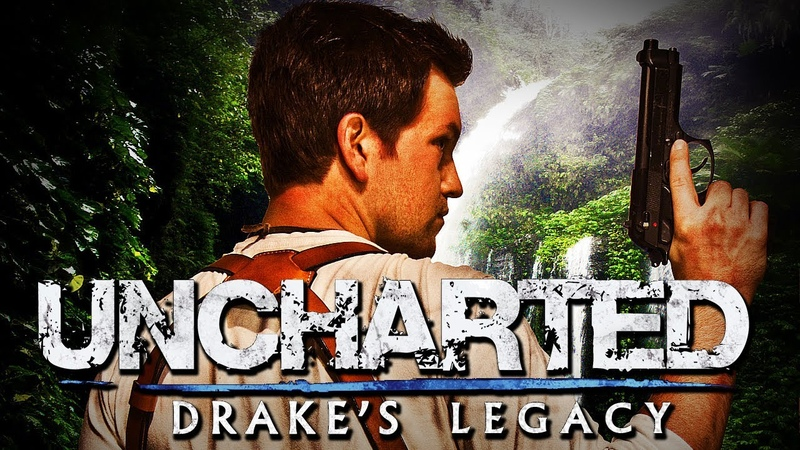 Uncharted: Drake's Legacy