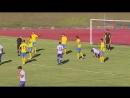 Обзор матча Ростов - Хайдук 0-4 1