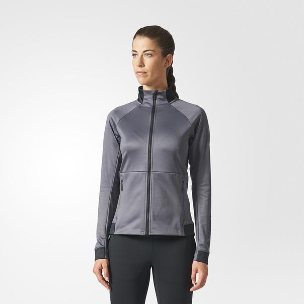 Флисовая куртка TERREX Mountainglow