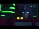 Transformers: Titans Return   E3 The Fight Begins
