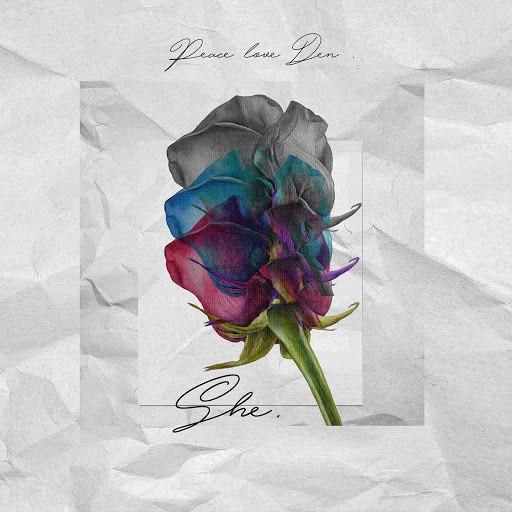 She альбом Peace Love Den