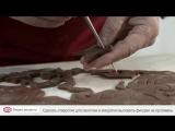 Печенье на ёлку - Рецепт