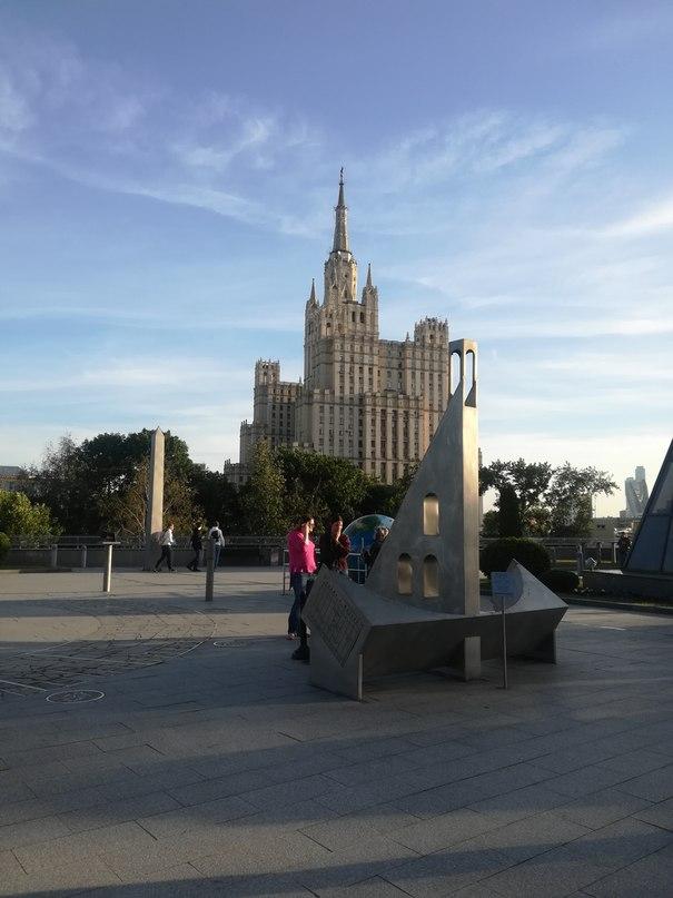 Настя Михайлова | Москва