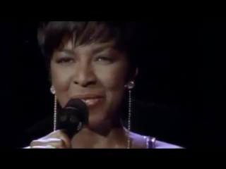 Natalie Cole Nat King Cole - Unforgettable (Live 1992)