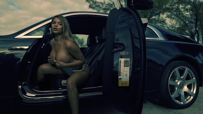 Anastaysia Kvitko x WorldStarHipHop x Justin Snow