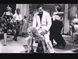 Сладкая жизнь La dolce vita (1959) Федерико Феллини драма, комедия