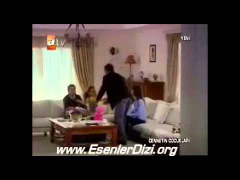 Cansel Elcin in Cennetin Cocuklari 1 Part 6