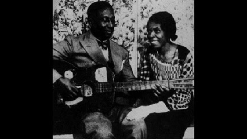 Belly LeadBelly My Girl - In The Pines - Where Did You Sleep Last Night