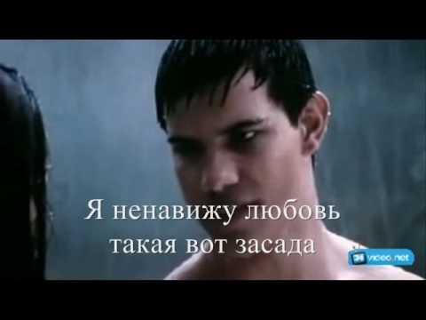 Jacob Black by Krika ♥ Po Ненавижу любовь