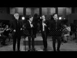 Кватро - 1000 свечей (Мосфильм Live)