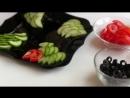 САЛАТ Праздничный за 10 минут- Простой рецепт от VIKKAvideo