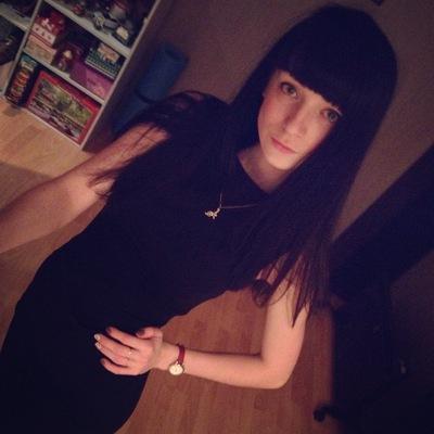 Анастасия Котова