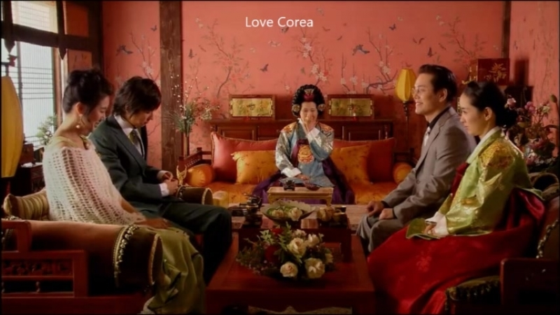 Goong ( Educando a la Princesa) capitulo 7 sub español