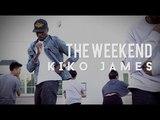 Kiko James The weekend - SZA