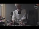 [RUS SUB][BANGTAN BOMB] JIN's 'Epiphany' practice