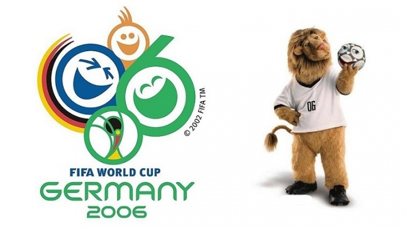 08 07 2006 FIFA World Cup™ 3rd Place Match 1st Half