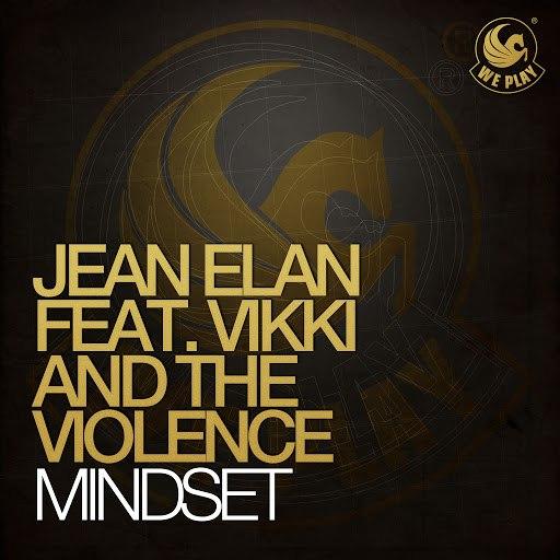 Jean Elan альбом Mindset (feat. Vikki And The Violence)