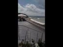 пляж с. Факел дивноморское